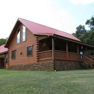 Mountain State Log Homes – The Path to Beautiful Affordable