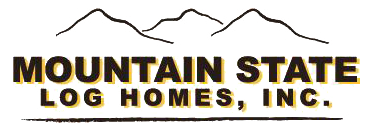 mountain state log homes the path to beautiful affordable log home rh mountainstateloghomes com
