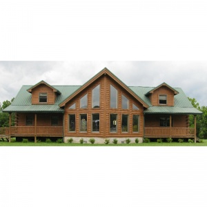 Products – Mountain State Log Homes